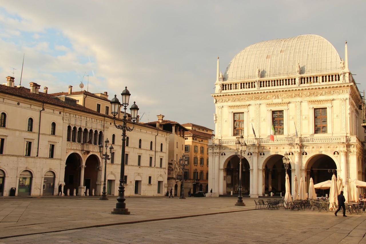 Brescia assolutamente tra i luoghi da visitare in italia for Visitare in italia