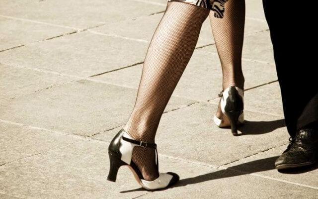 Buenos Aires e il tango