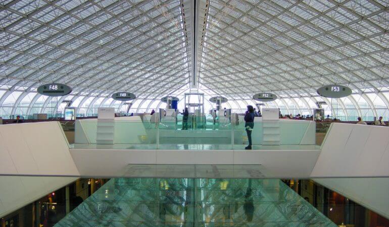 Breve guida agli aeroporti di Parigi