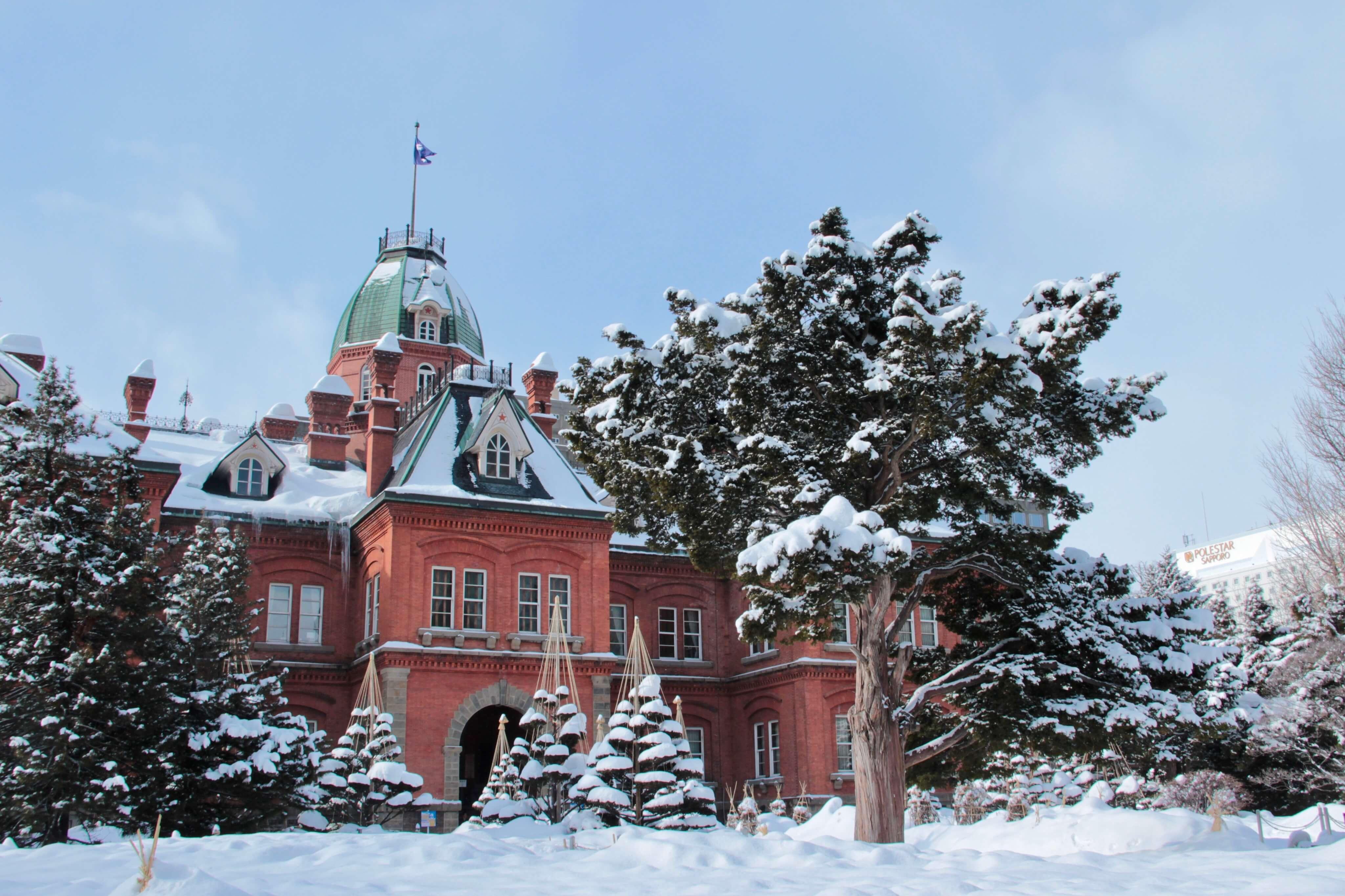 Brief guide to surprising Sapporo, heart of Hokkaido